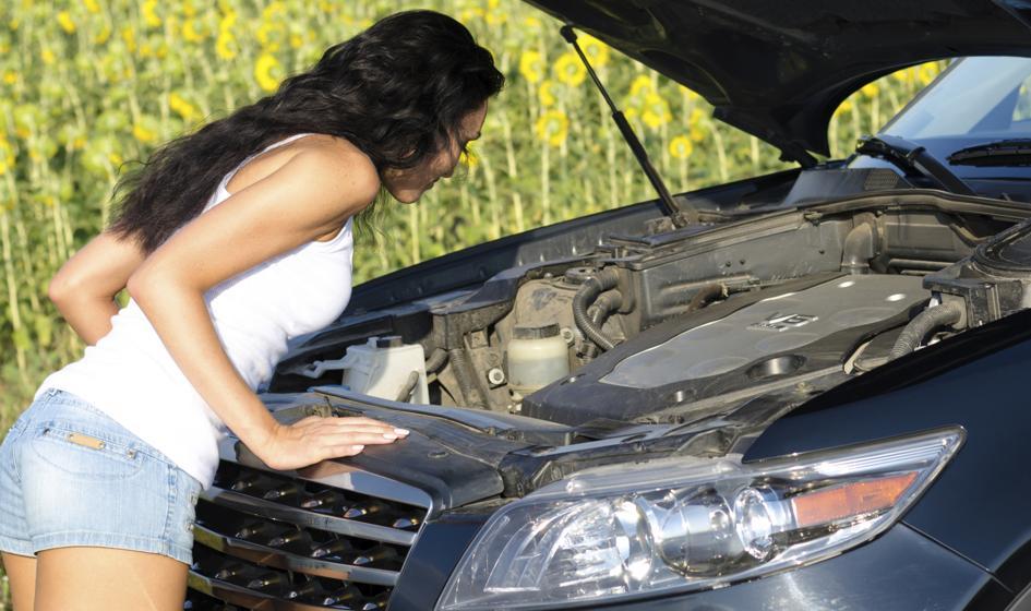 Naprawa tych samochodów cię zrujnuje