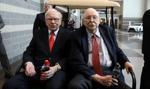 Buffett sromotnie przegrał z rynkiem