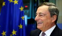 Draghi uderzył w kurs euro. EBC nie wyklucza cięcia stóp