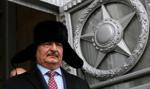 Libia: Premier Saradż i gen. Haftar podpiszą w Moskwie układ o zawieszeniu broni