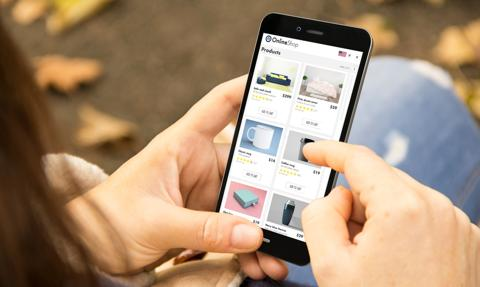 Wartość polskiego rynku e-commerce w roku 2020 przekroczyła 100 mld zł
