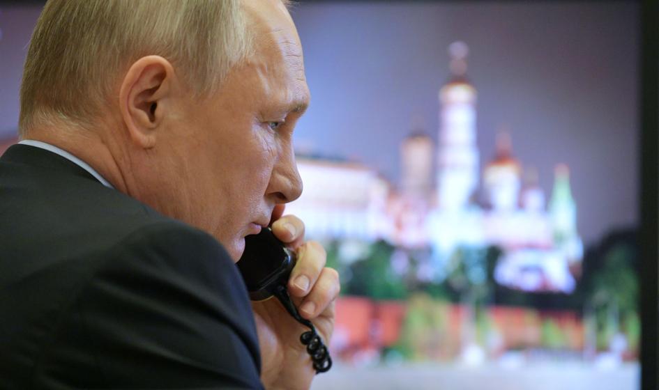 W Brukseli pojawiają się sugestie zorganizowania szczytu UE-Rosja