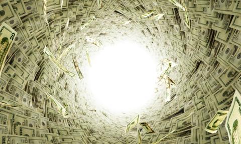 KNF: 8 na 10 inwestorów traci na foreksie