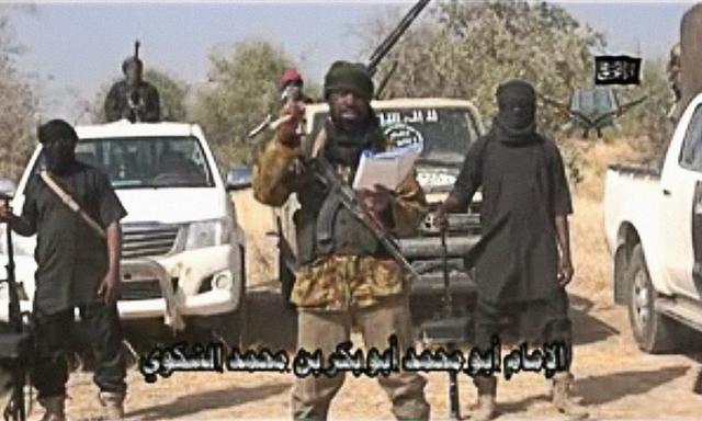 Nigeria: Boko Haram - afrykański kalifat