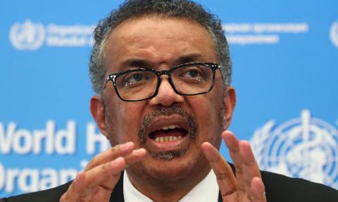 Szef WHO: Do Afryki nie dotarła ani jedna zachodnia szczepionka
