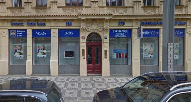 Czechy: rosyjski bank ERB niezdolny do spłacania zobowiązań