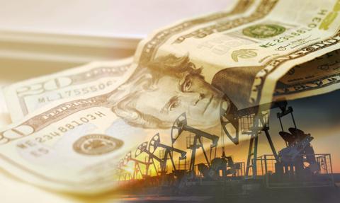 Ceny ropy w USA idą w dół. Niepokój o wariant delta koronawirusa