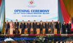 Szczyt ASEAN w Laos