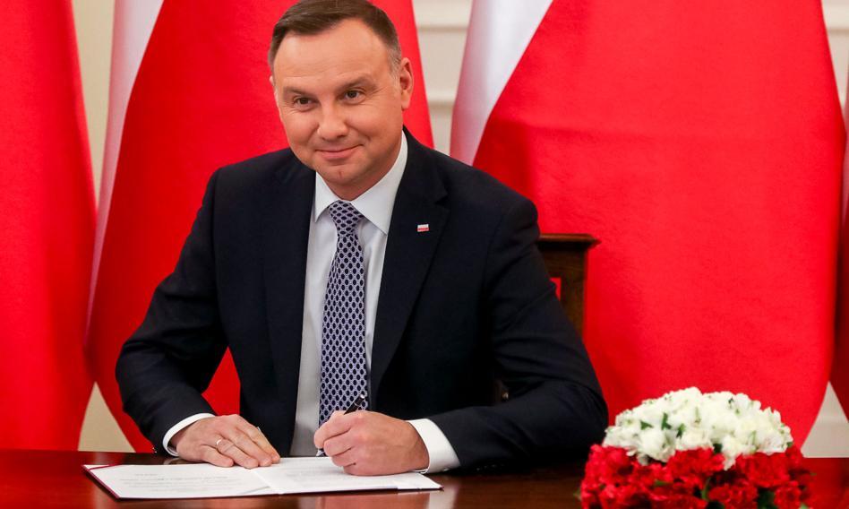 Prezydent podpisał nowelizację ustawy o partiach politycznych