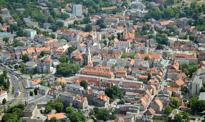 Od Nowego Roku Zielona Góra szóstą pod względem wielkości aglomeracją w kraju