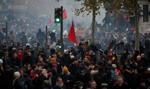 Strajk we Francji paraliżuje cały kraj
