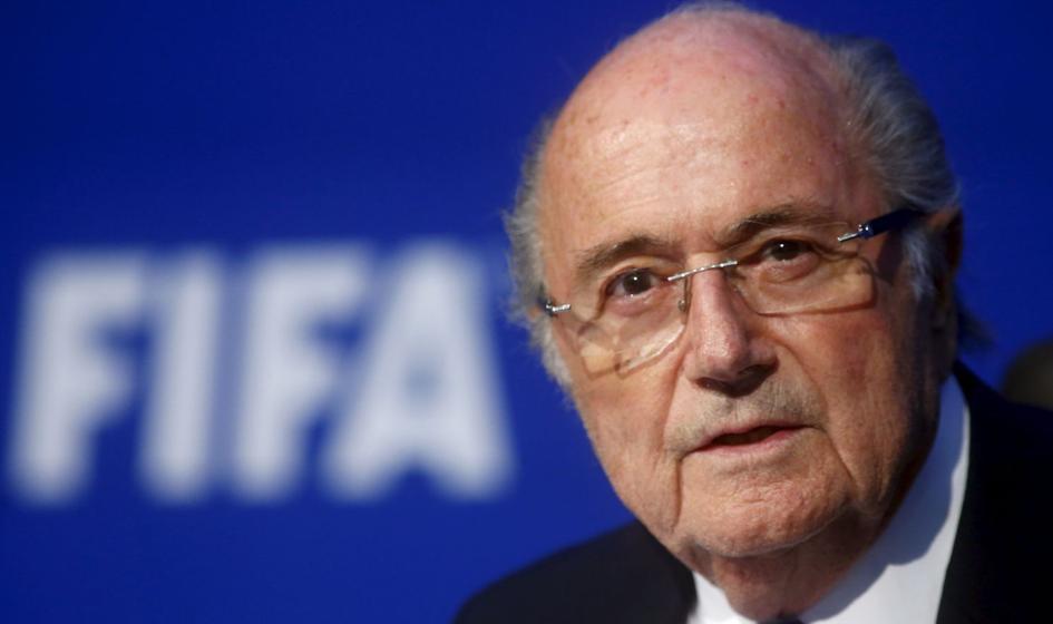 Afera FIFA: media informują o zawieszeniu Blattera na 90 dni
