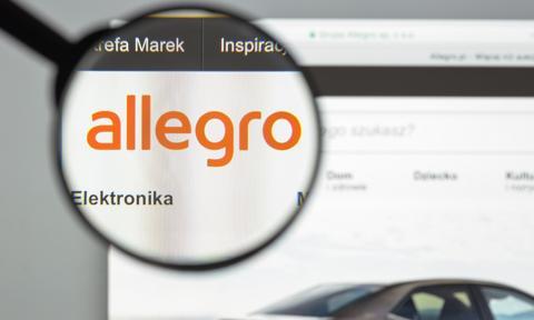 Allegro dostarczy przesyłki w sobotę