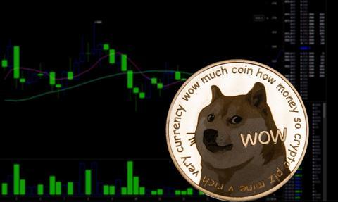 Dogecoin święci triumfy. Mem warty miliardy dolarów
