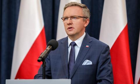 Szczerski: Czekamy na propozycję niemieckiej prezydencji w sprawie budżetu UE