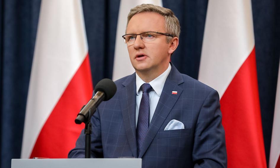 Szczerski: Polska i Niemcy mają obiektywnie wspólne interesy, ale też pulę interesów sprzecznych