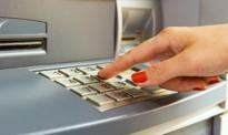 """Bankomaty – kradzież """"na zapadkę"""" wychodzi z mody"""