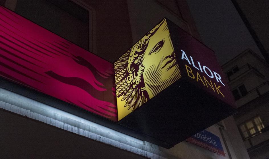 BFG wsparł Alior Bank dotacją 15,9 mln zł na restrukturyzację SKOK-u św. Jana z Kęt