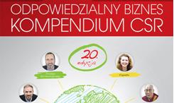 20. wydanie Kompendium CSR