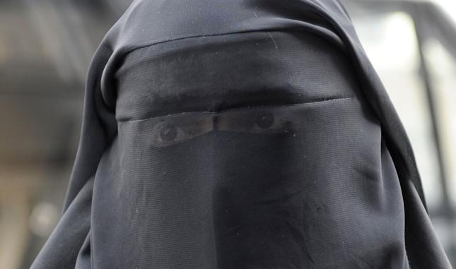 Bułgaria wprowadziła zakaz noszenia burek