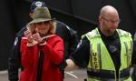 Jane Fonda aresztowana po raz czwarty w ciągu miesiąca