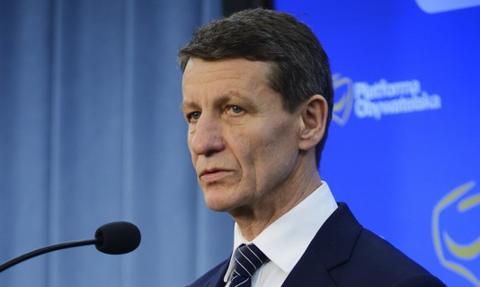 Czerwiński: Nie będę szukał rewolucji w resorcie skarbu