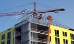 Budownictwo wygrzebuje się z 5-letniego dołka