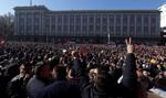 Albania: Demonstracje antyrządowe w Tiranie - UE i USA apelują o spokój