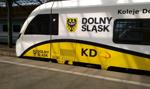 W pociągach Kolei Dolnośląskich zapłacisz bezgotówkowo