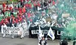 Belgia: starcia policji z antyrządowymi demonstrantami