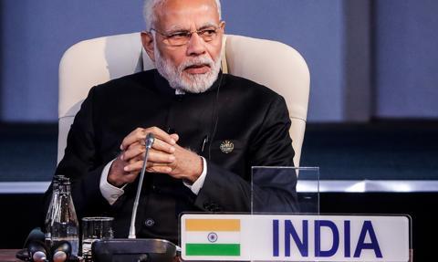 Indie przeznaczą 9,6 mld dol. na uzbrojenie rodzimej produkcji