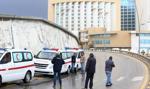 Napastnicy zaatakowali luksusowy hotel w Trypolisie