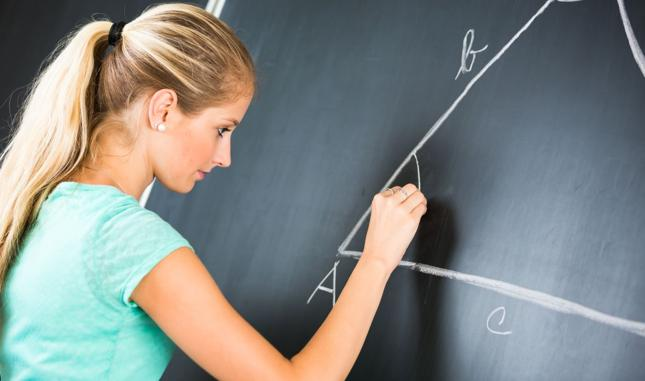 randkowy nauczyciel przedszkolny