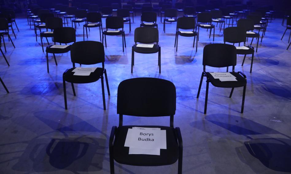 Zarząd PO rekomenduje zwiększenie liczby wiceprzewodniczących do 10