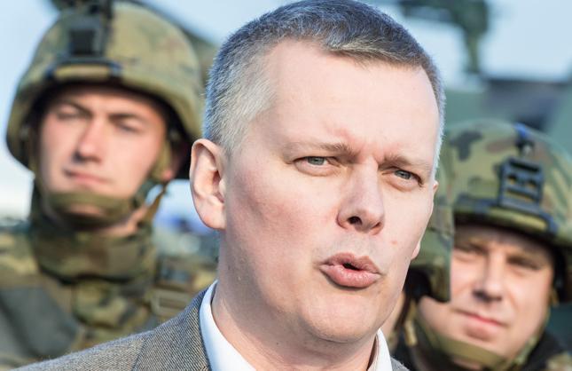 Wezwanym na ćwiczenia wojskowe zawieszą spłatę pożyczek i kredytów