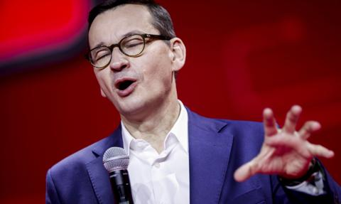 Mateusz Morawiecki powinien być kandydatem Zjednoczonej Prawicy na prezydenta [Sondaż]
