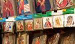 W sklepach koło Watykanu skonfiskowano 700 tys. dewocjonaliów i pamiątek