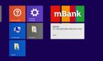 Recenzja Bankier.pl: dotykowy mBank na Windowsa
