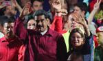 Komisja wyborcza ogłosiła zwycięstwo Maduro w wyborach prezydenckich w Wenezueli