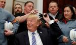 Doradca Trumpa: Prezydent może zabiegać o międzynarodową koalicję ws. Chin