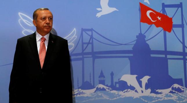 Erdogan na szczycie humanitarnym: Nie zamkniemy drzwi przed uchodźcami