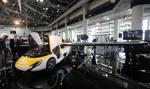 AeroMobil zaprezentował swój latający samochód