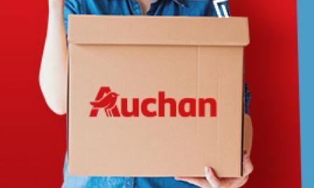 W Auchan gotowe zestawy jedzenia już od 65 zł