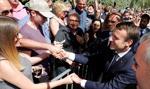 Pierwsza tura wyborów parlamentarnych we Francji