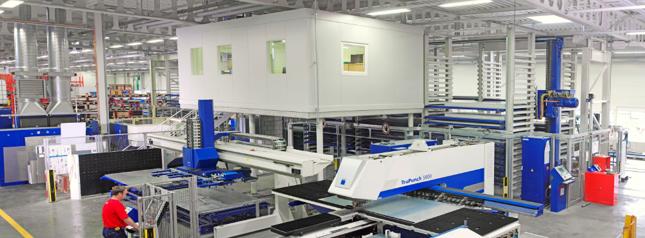 Fabryka Schwarz AG w Szwajcarii