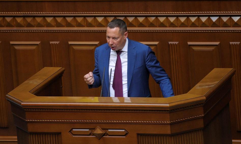Szef ukraińskiego banku centralnego: Utrzymamy współpracę z MFW i BŚ