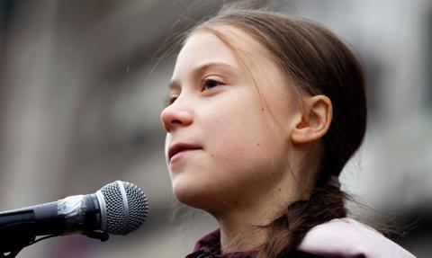 Inicjatywa NPPW: Pokojowa Nagroda Nobla dla Grety Thunberg byłaby nielegalna
