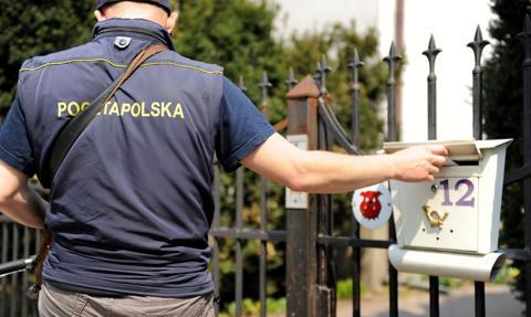 500 zł podwyżki dla listonoszy. Co na to Poczta Polska?