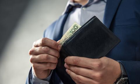Pieniądze wciąż płyną do funduszy inwestycyjnych