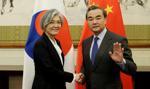 Szefowie MSZ Korei Południowej i Chin zabiegają o normalizację stosunków